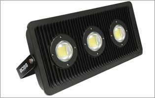 LED FLOOD LIGHT 3X50