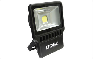 BOSS 150 WATT LED FIXTURE, COOL WHITE