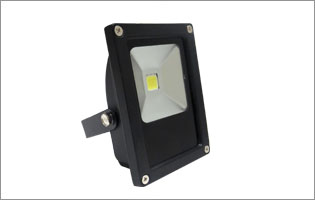LED 10 Watt Flood Light CW