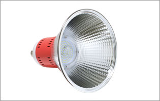 LED High Bay 100 Watt Deco