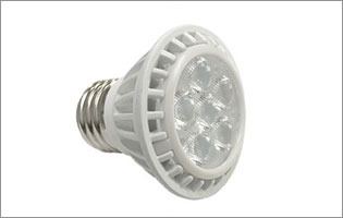 LED HR16 7 Watt Dimmable