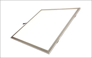 LED Panel 36 Watt Aluminum