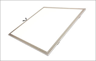 LED Panel 72 Watt Aluminum