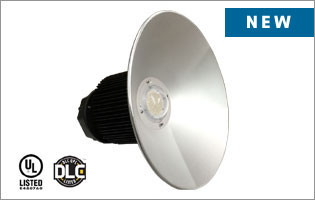 LED High Bay 200 Watt UL