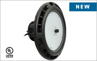 LED High Bay UFO 100 Watt